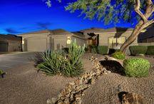 10490 E Bahia Drive - Scottsdale Arizona