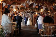 Barn Ceremonies