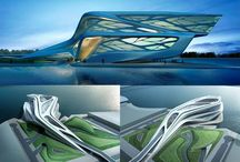 Architectures / Best and stunning architectures design