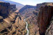 Kurdistan / #Kurd #Kurdistan #Slemani #Nature #Hawraman