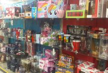 Gift Ideas / Want a special and unique gift for your loved one? Alin Party Supply in Lakewood and Riverside, CA has so many fun gifts, you will have the best time picking out the right one. Come join the party at Alin. Unbeatable selection, unbeatable prices.