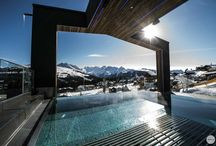 Das Alpenwelt Resort****