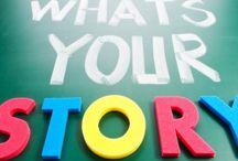 Storytelling Corporativo / Historias que funcionan