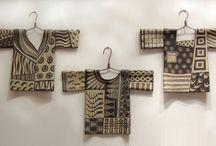 keramik tøj