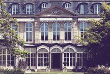 History/architecture