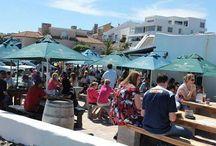 Experience Ons Huisie / Sun, Sea, Good Food, Great times!