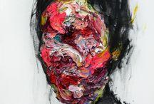 Acrylic Art Inspiration