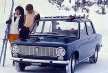 Fiat colours