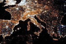 Amazing Earth Planet