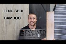 Feng Shui Bamboo by NFD and Evolved Luxury Floors