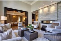 Dream living rooms / by Gwen S