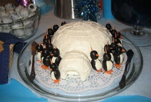 Parker's Penguin Party / by Ember B