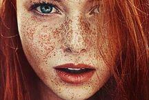 beautifull red