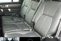 Seat Conversions for Land Rover Discovery Commercials / Rear Seat Conversions for Land Rover Discovery Commercials - At Seeker Styling we offer high impact, high quality, value-for-money, vehicle conversions for your commercial and lifestyle needs.