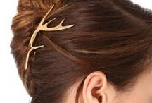 Hair accessories/Аксессуары для волос
