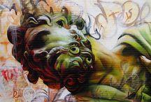 Mythologie artistique