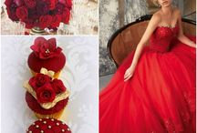 Weddings 2014 - colours