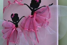 GIRLY CRAFT PROJECTS