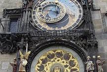 De oudheid van Praag / Monumentaal en geschiedkundige achtergrond.