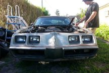 Used 1979 Pontiac Trans Am  for Sale ($6,500) at Pompano Beach, FL / Make:  Pontiac, Model:  Trans Am, Year:  1979, Exterior Color: Silver, Interior Color: Silver, Doors: Two Door, Vehicle Condition: Good, Mileage:80,000 mi,  Engine: 8 Cylinder, Transmission: Automatic, Fuel: Gasoline, Drivetrain: Rear wheel drive, Garage Kept, Non Smoking.   Contact: 954-624-6790   Car Id (56564)