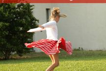 Free Skirt Tutorials for Skirting The Issue