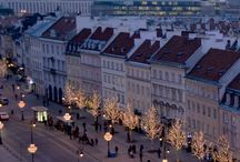 Warsaw lifestyle