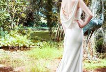 Dream Wedding Dresses / by Telly McAdams Medlock