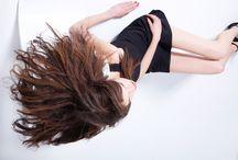 Frisur / Frisuren, Styles und Trends