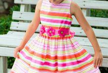 Mädchenmode und Accessoires / Bekleidung für Kinder - Mode für Mädchen