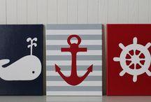 Nautical ideas