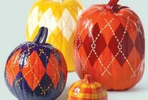 Fall/Halloween / by Stacy Bieri
