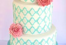 Cakes For All Occasions / by Kayla Caston
