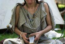 SCA ancient celt