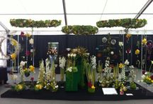 RHS Tatton / Images of displays we have made for the RHS shows