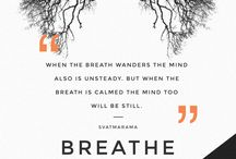 Health breathing techniques
