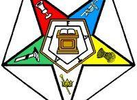 Order of the Eastern Star & F&AM Masons