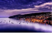 Our Blog / Find out about the Cote d'Azur from the experts