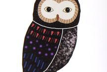 Owl Concentration / by Aubin Rainer