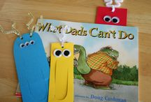 Library Story Time Craft Ideas