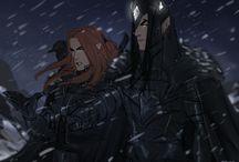 Silmarillion & LotR