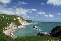 British Seasides