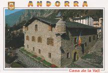 Europe - Andorra