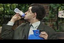 Mr.Bean humor