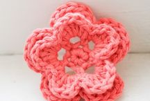 Crochet patterns / by Brandy Barth
