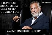 InternetGuru4u Social Media Inspiration / Social Media Guru-Internet Marketing Reputation Management Kenneth Kessel 954-394-5289 We are Social Media Miami,Ft Lauderdale