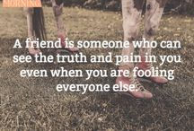 Best Friends Quotes / The Ultimate 52 Best Friends Quotes and Sayings with Images. Funny, short and inspiring best friends quotes for guys, girls from tv and best friends. - http://www.goodmorningquote.com/best-friends-quotes-images/