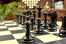 Father's Day Sale - Wooden Chess Sets at Huge Discounts. / Thank Dad for all he does with the PERFECT gift.