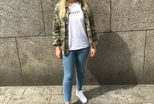 Shell La Belle Outfits / My outfits #ootd #ootn #ShellLaBelleOutfits