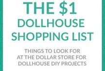 things for dolhouse