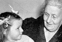 Montessori - psicologia infantil